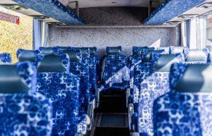 bus 1 seats 3
